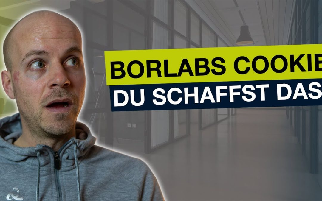 Borlabs Cookie Plugin – So stellst du es korrekt ein [Tutorial 2020]